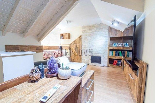 Casa de condomínio à venda com 3 dormitórios em Estância velha, Canoas cod:5496 - Foto 13