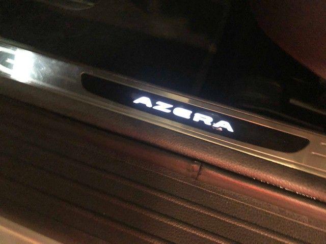 AZERA 2012/2013 3.0 MPFI GLS V6 24V GASOLINA 4P AUTOMÁTICO - Foto 16