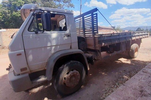 volkswagen 17 220 cummins vw worker - Foto 3