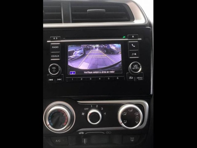 Honda Fit EX/S/EX 1.5 16V - Foto 15