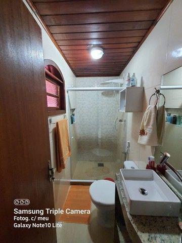 Casa com 4 quartos no Condomínio Verão Vermelho em Cabo Frio - RJ - Foto 11