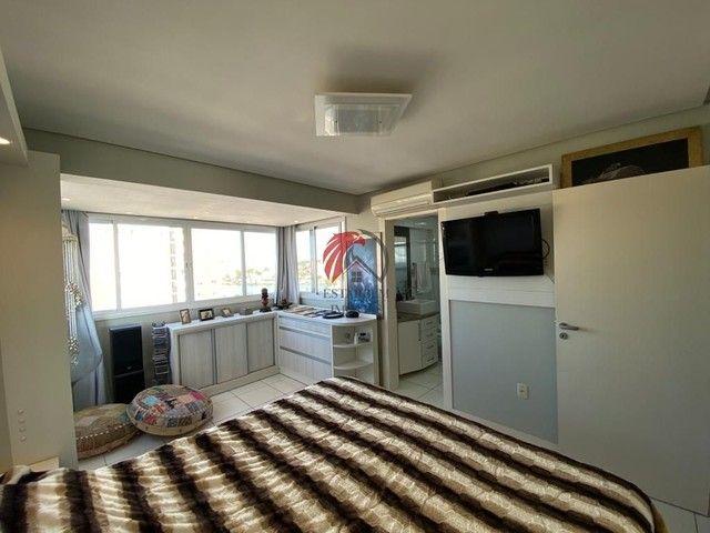 Apartamento 03 dormitórios próximo a lagoa do Violão! - Foto 10