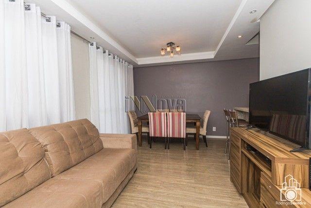 Apartamento à venda com 3 dormitórios em Protásio alves, Porto alegre cod:5820 - Foto 4