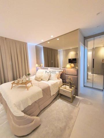 Apartamento com 3 dormitórios à venda, 130 m² - Pioneiros - Balneário Camboriú/SC - Foto 6