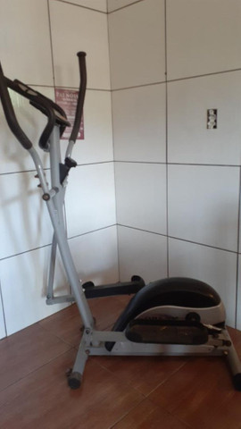 Bicicleta Hergometrica 350,00