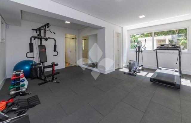 Apartamento à venda com 3 dormitórios em Jardim ipiranga, Porto alegre cod:8992 - Foto 5