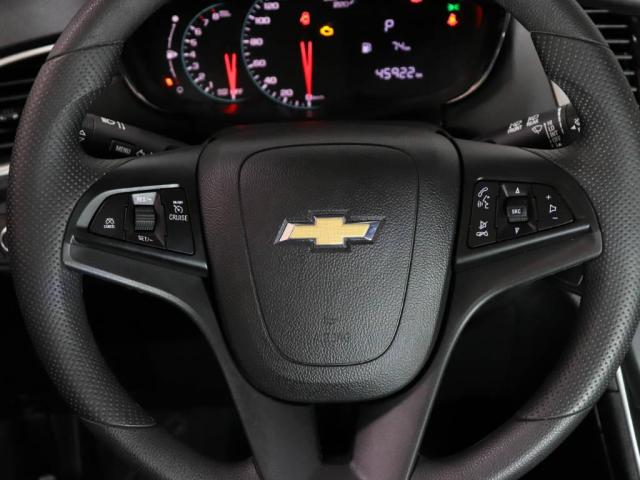 Chevrolet Tracker LT  1.4 TURBO - Foto 9