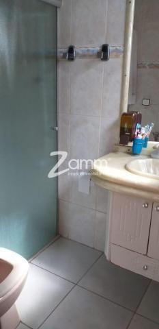 Casa à venda com 3 dormitórios em Vila real, Hortolândia cod:CA003505 - Foto 9