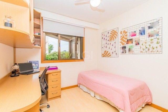 Apartamento à venda com 3 dormitórios em Moinhos de vento, Porto alegre cod:AR81 - Foto 15