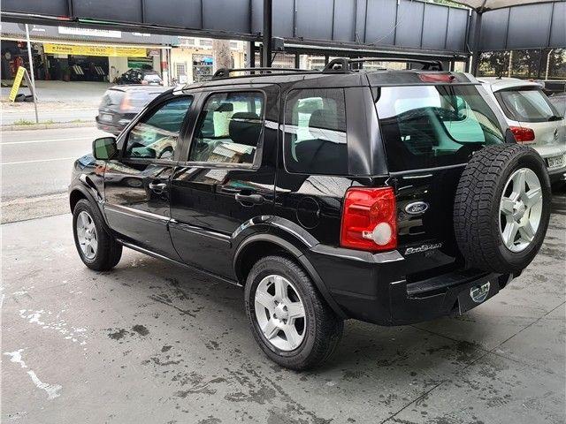 Ford Ecosport 2008 2.0 xlt 16v gasolina 4p automático - Foto 6