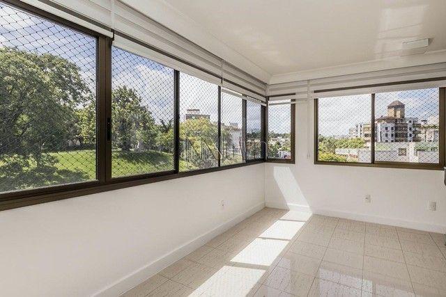 Apartamento à venda com 3 dormitórios em Passo da areia, Porto alegre cod:5596 - Foto 4