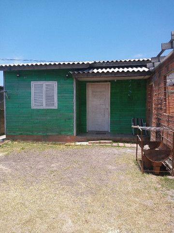 Alugo Casa em cidreira 130,00