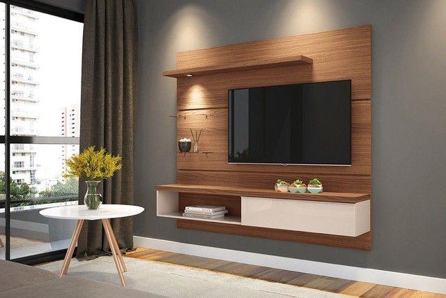 Painel / Home Suspenso para TV é aqui!  - Foto 5