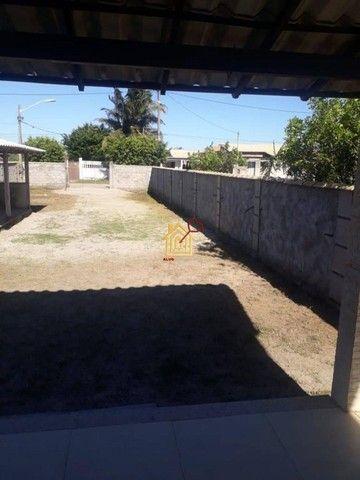 CA CA0227 Casa pronta com 500m² de terreno! - Foto 8
