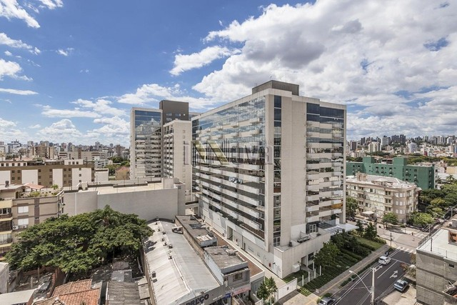 Apartamento à venda com 3 dormitórios em Santana, Porto alegre cod:5741 - Foto 12