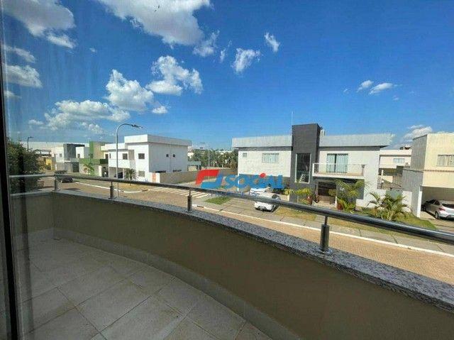Sobrado com 4 dormitórios à venda, 306 m² por R$ 1.287.000,00 - Lagoa - Porto Velho/RO - Foto 8