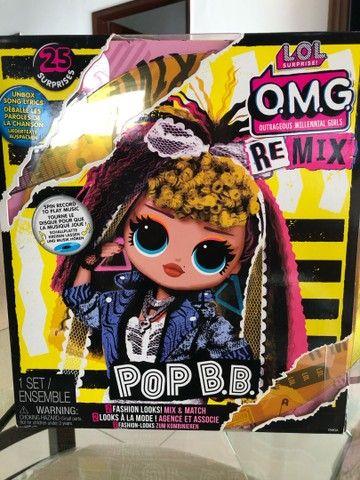 Lol OMG Remix - Foto 4