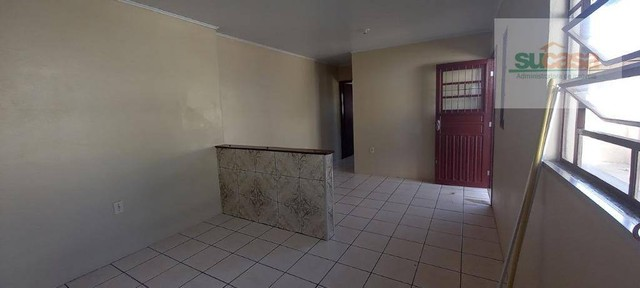Casa com 1 dormitório para alugar, 40 m² por R$ 670,00/mês - Centro - Pelotas/RS - Foto 8