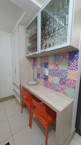 Apartamento com 3 dormitórios à venda, 94 m² por R$ 750.000,00 - Pedra Branca - Palhoça/SC - Foto 5
