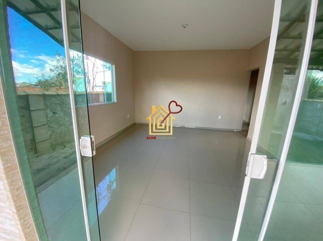 CA CA0227 Casa pronta com 500m² de terreno! - Foto 6