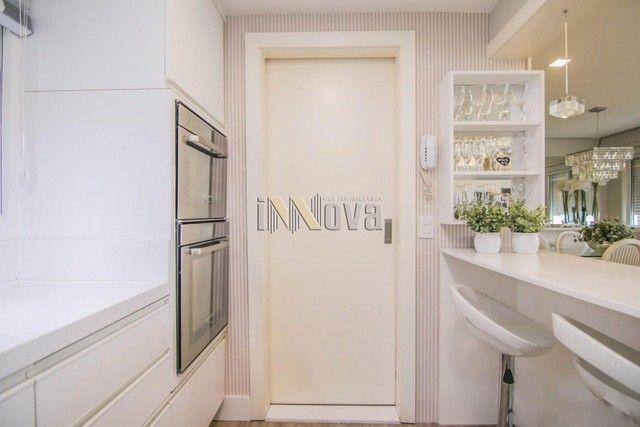 Apartamento à venda com 3 dormitórios em Boa vista, Porto alegre cod:5500 - Foto 14
