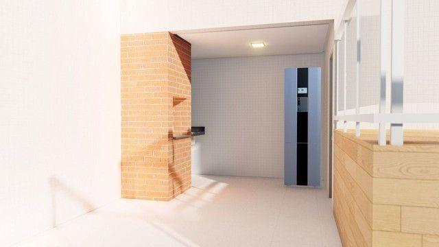Cobertura de 3 quartos e piscina privativa nos Bancários - Foto 9
