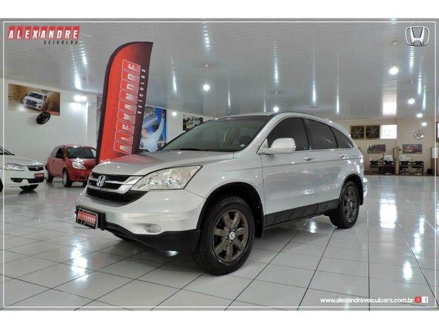 Honda CR-V LX - Foto 6