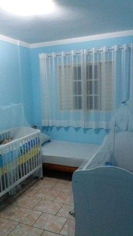 Apartamento com 3 dormitórios à venda, 60 m² - Núcleo Residencial Presidente Geisel - Baur - Foto 7