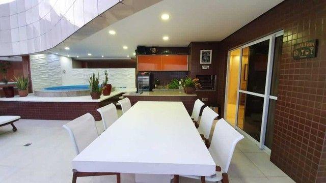 (EXR.54442) Cobertura à venda no Dionísio Torres de 300m² com 3 quartos - Foto 2
