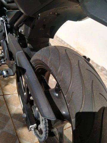 Yamaha xj6 2013 - Foto 5