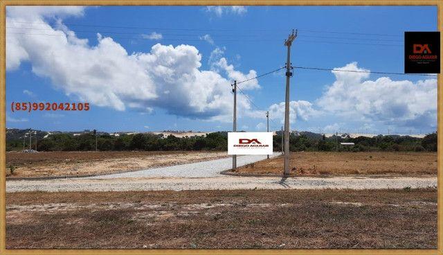 Lotes com acesso ao centro do Eusébio >> - Foto 10