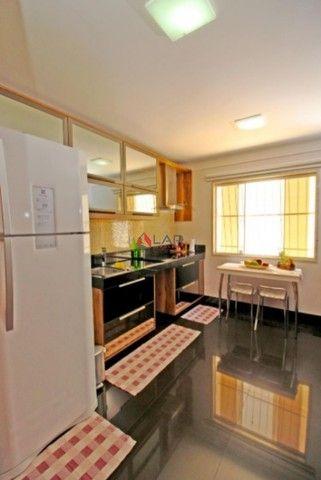 Belíssima Casa duplex, 4 quartos, Colina de Laranjeiras na Serra - Foto 17