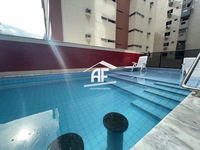 Apartamento novo na Ponta Verde - Divisão em até 100x - 4 quartos sendo 3 suítes - Foto 19
