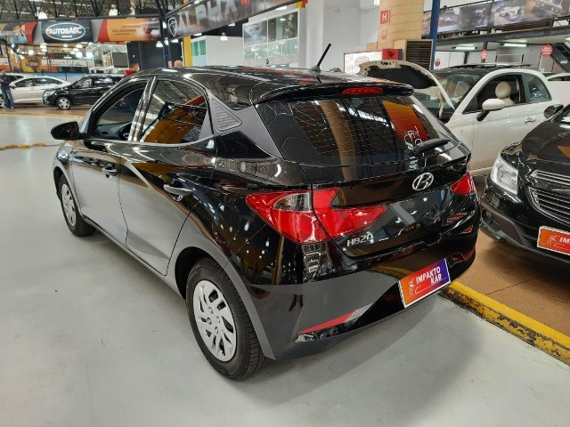 Hyundai Hb20 Sense 1.0  2022 - Foto 4