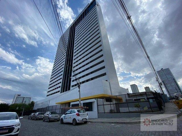Apartamento com 1 dormitório à venda, 40 m², no Edf Belleville - Universitário - Caruaru/P