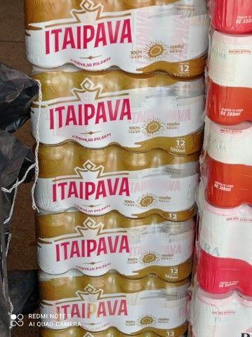 Cerveja Itaipava 350ml