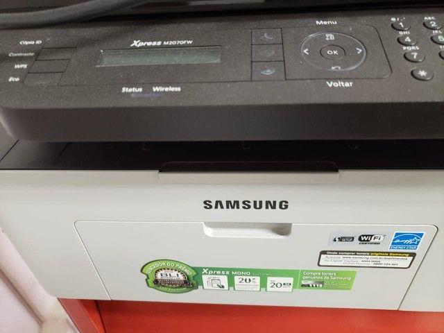 Multifuncional Samsung M2070 FW
