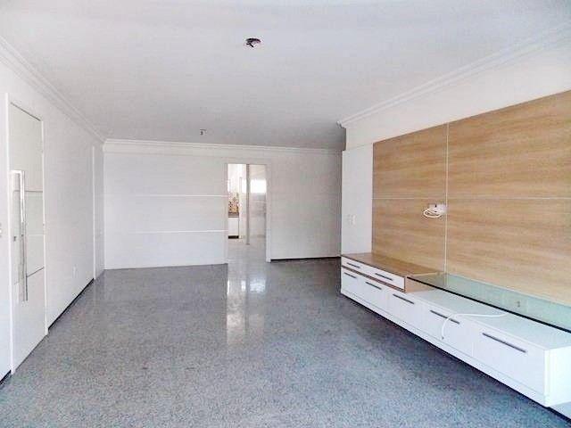 (EXR.38709) Apartamento à venda no Dionísio Torres de 150m² com 3 quartos - Foto 3