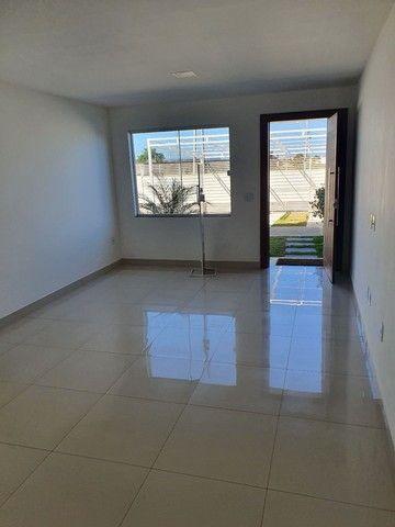 Casas com 3 qts sendo um suíte em condomínio fechado!!! - Foto 8