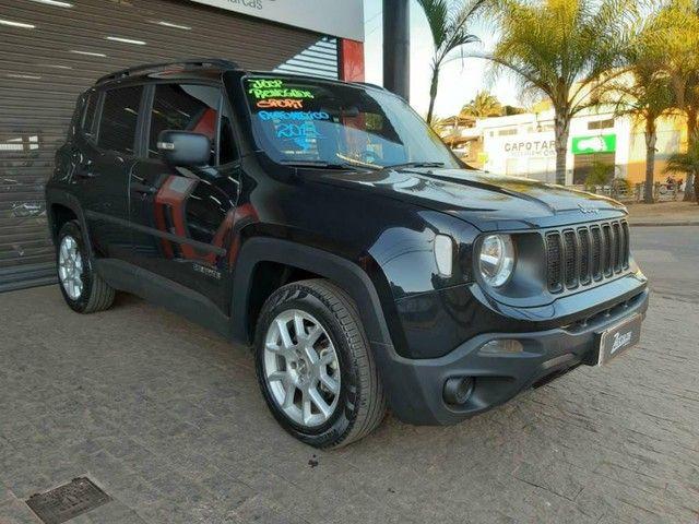 Jeep Renegade 1.8 16V SPORT - Foto 16