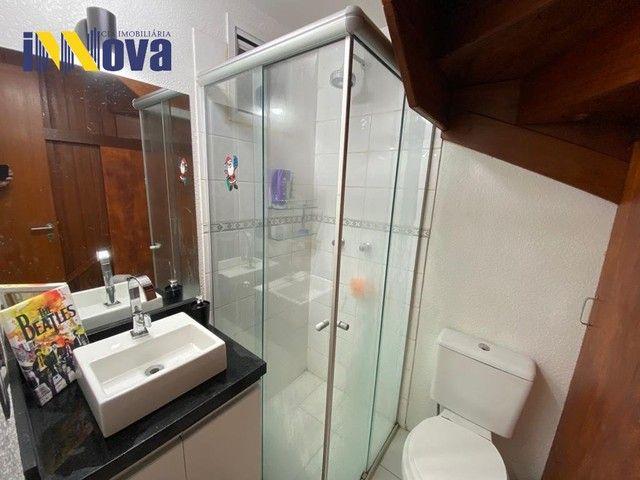 Casa de condomínio à venda com 3 dormitórios em Jardim itu, Porto alegre cod:5111 - Foto 13