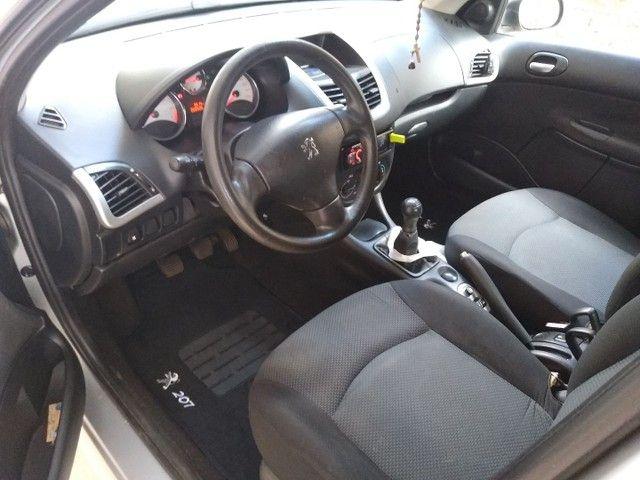 Peugeot 207 1.4 2012 - Foto 8