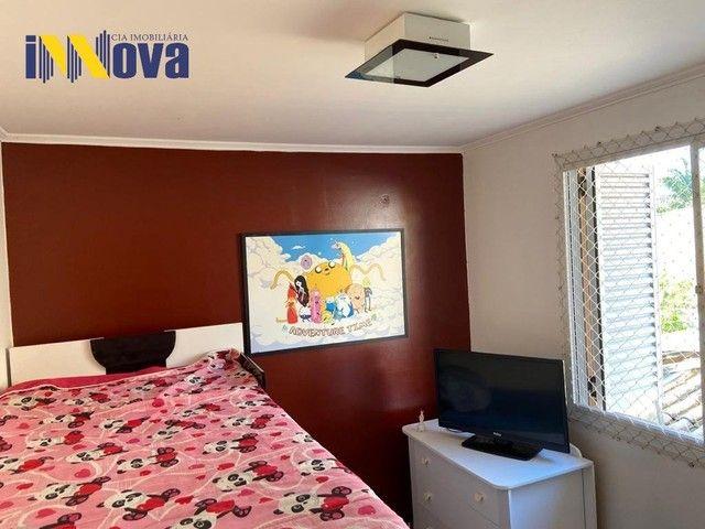Casa de condomínio à venda com 3 dormitórios em Jardim itu, Porto alegre cod:5111 - Foto 15
