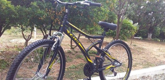 Bike Caloi 26 - Foto 2