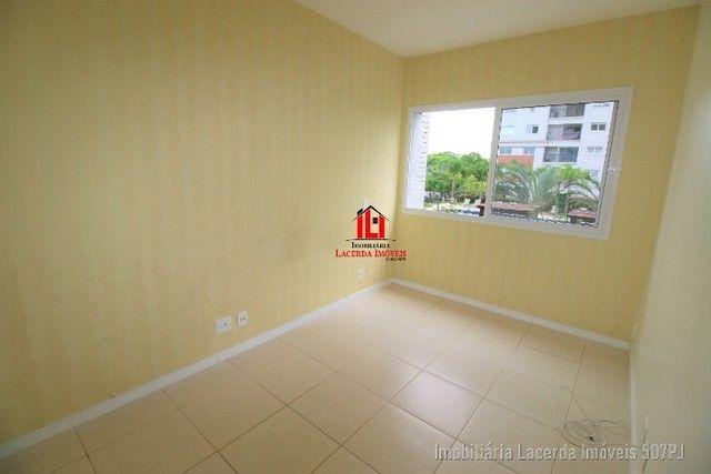 Liverpool, 69m², 2 quartos com suíte, 1º andar, Aceita FGTS na Entrada, Ponta Negra - Foto 13