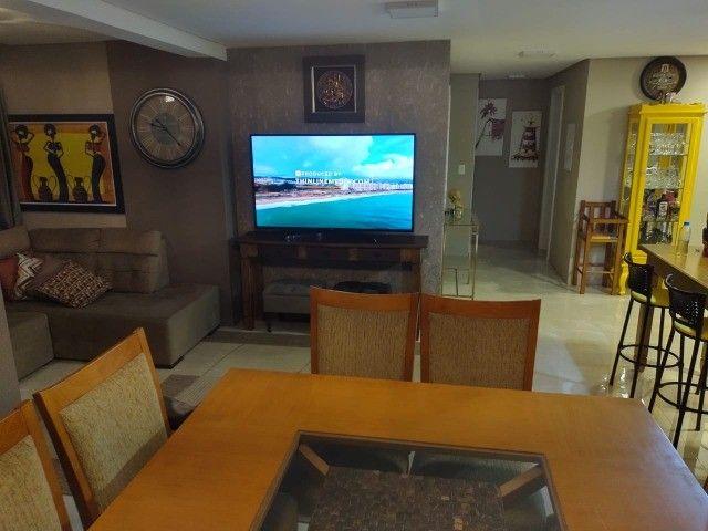 Apartamento 2 dormitórios perto do mar e centro - Foto 16