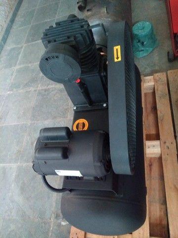 Compressor Chiaperini industrial - Foto 4