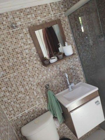 Vendo ótima casa com 2 quartos no Bairro de Ouro Preto / Olinda - Foto 8