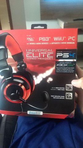 Headset  universal elite  - Foto 4