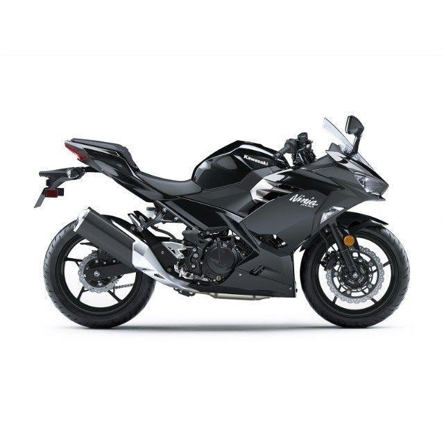 Kawasaki Ninja 400 (2021) - Foto 7